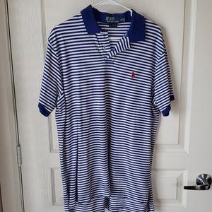 EUC Mens Sz XL polo shirt